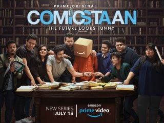 Amazon Drops Tanmay Bhat, Keeps Kanan Gill for Comicstaan Season 2 Over #MeToo Concerns