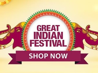 Amazon Great Indian Festival 2020 Sale: Best Offers on Smartphones, Smart Speakers, Wi-Fi Routers, and More