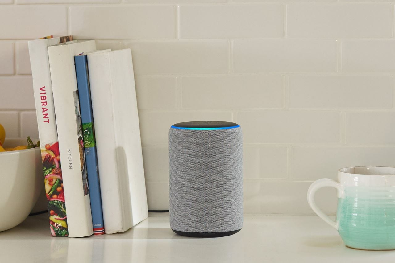 Amazon Says Over 100 Million Alexa Devices Have Been Sold to Date