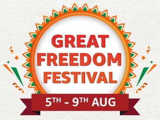 Amazon Great Freedom Festival Sale Is Live: Best Offers