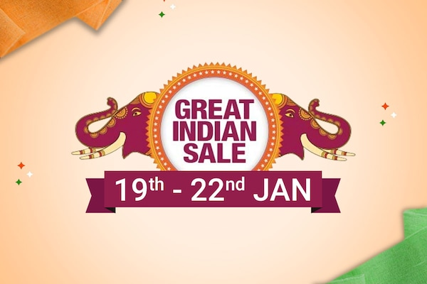 Amazon Great Indian Sale 2020: Offers on Mobiles Phones, Electronics, Fashion, Kitchen Appliances, Check SBI Credit Offers