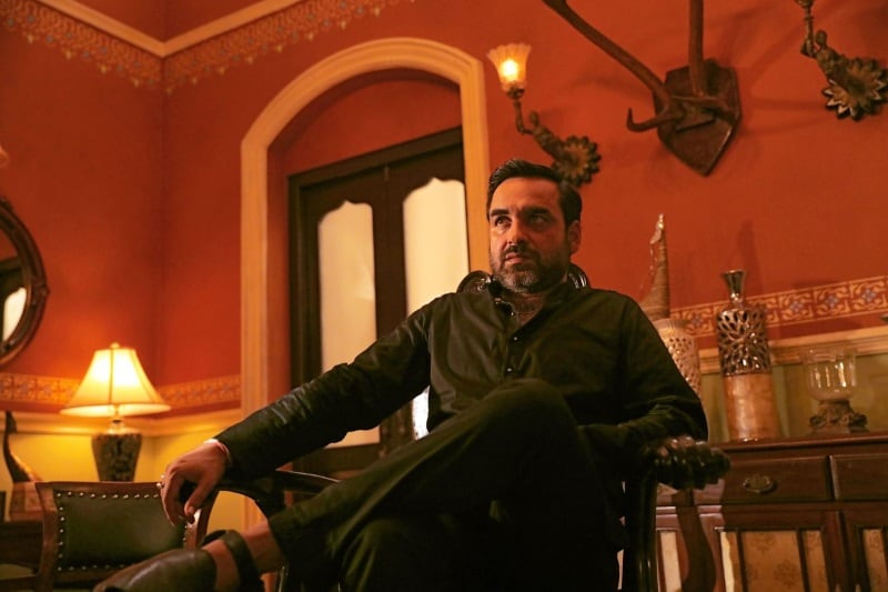 Mirzapur Season 2 Greenlit by Amazon Prime Video as It