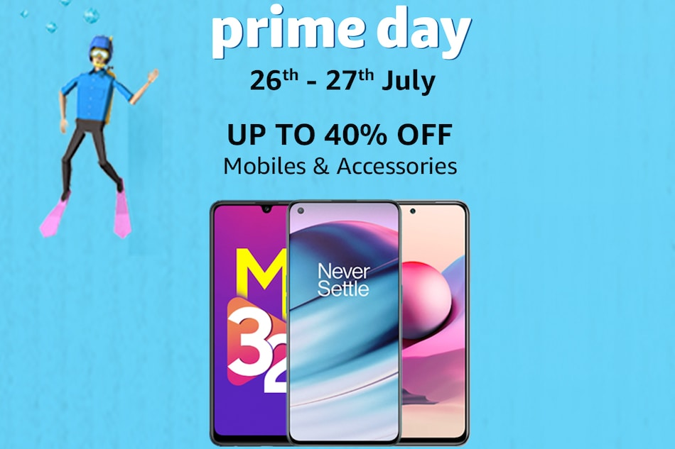 Amazon Prime Day 2021 Sale Kicks Off in India: Best Offers on Mobile Phones, Amazon Devices, TVs, and More