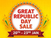 Amazon Great Republic Day Sale Goes Live: Best Deals and Offers Today