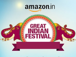Amazon Great Indian Festival Sale Now Live: Best Offers on Smartphones, TVs, Fire TV Stick, and More