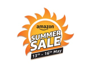 Amazon Summer Sale Day 1: Offers on iPhone X, Sony TV, Oppo F7, and More
