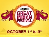 Amazon Great Indian Sale: The Best Tech Deals