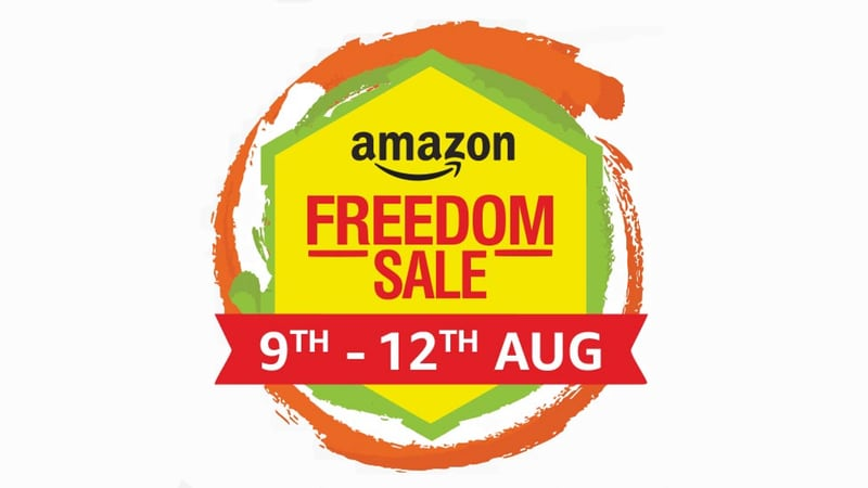 Amazon Sale: The Best of Amazon Freedom Sale Offers