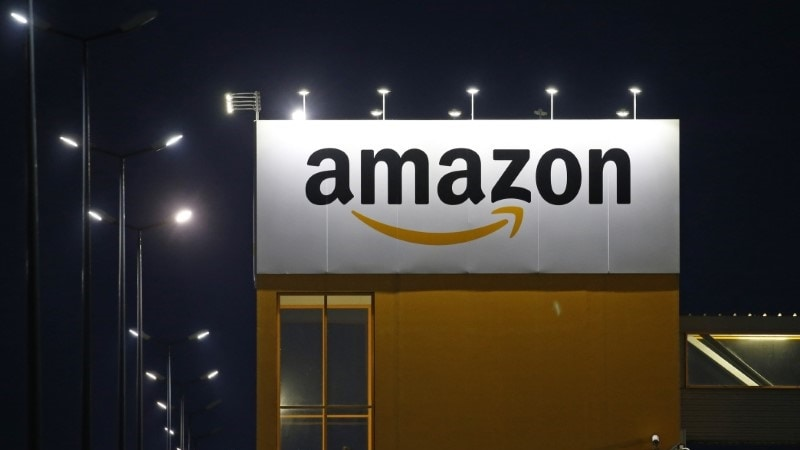 Amazon Launches Its Largest Fulfilment Centre in India, in Hyderabad
