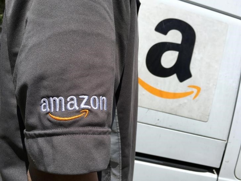 Amazon Warns That Trade Protectionism Could Hurt Business
