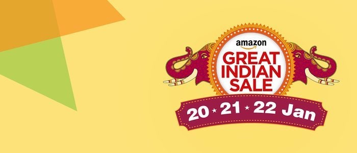Amazon Great Indian Sale Offers: Xiaomi Redmi 3S Prime, Moto G4 Plus, iPhone 5S, and Other Deals