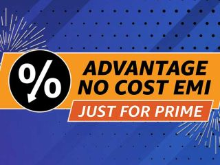 Amazon Advantage No Cost EMI Programme Launched to Offer Easy Smartphone Upgrades to Prime Members