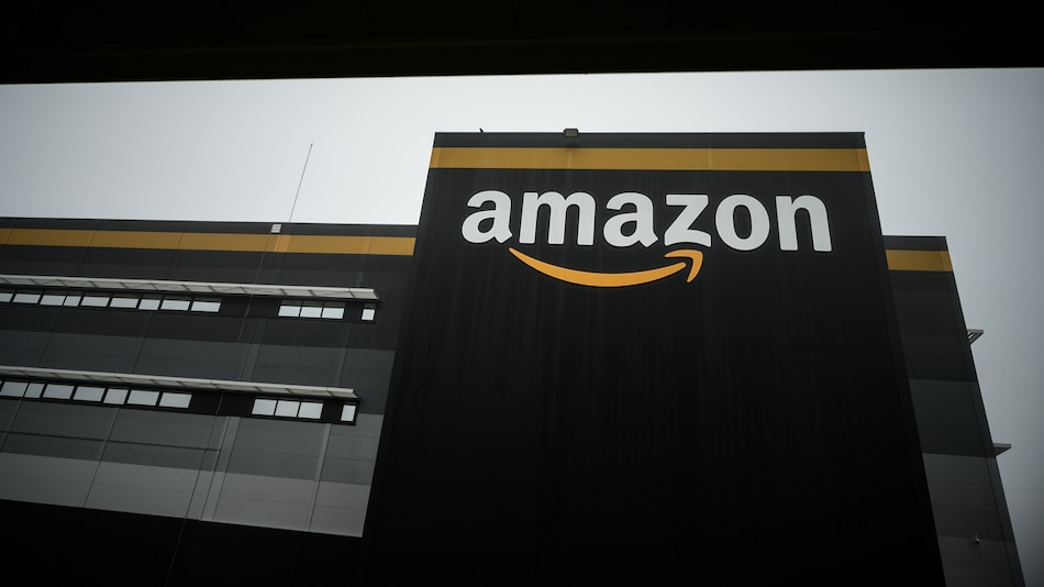 German Trade Union Calls for 4-Day Strike at Amazon Sites Ahead of Easter