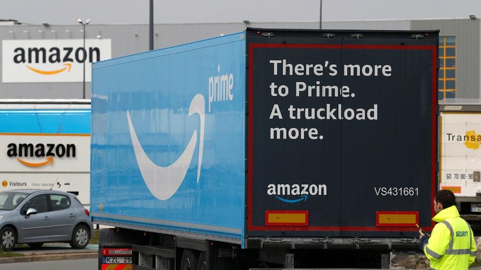 Amazon Installing AI Cameras in Delivery Vans Sparks Surveillance Concerns