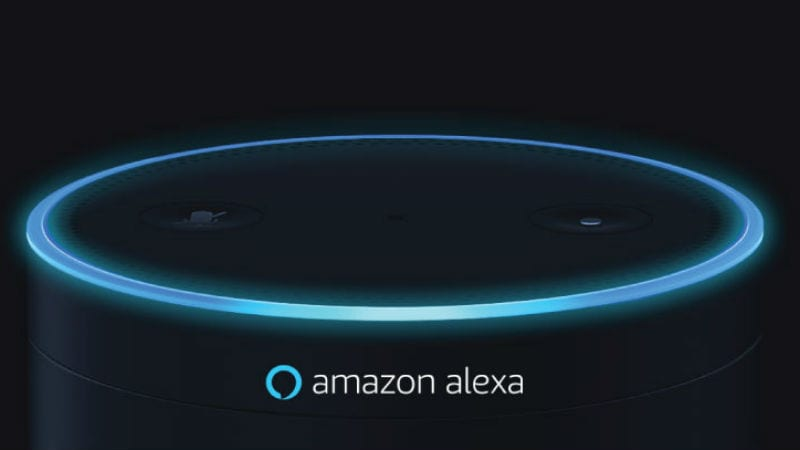 Alexa's random creepy laughter is freaking out Echo users