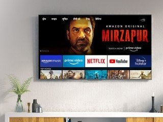 Amazon Fire TV Devices Get Alexa in Hindi, Routines Support