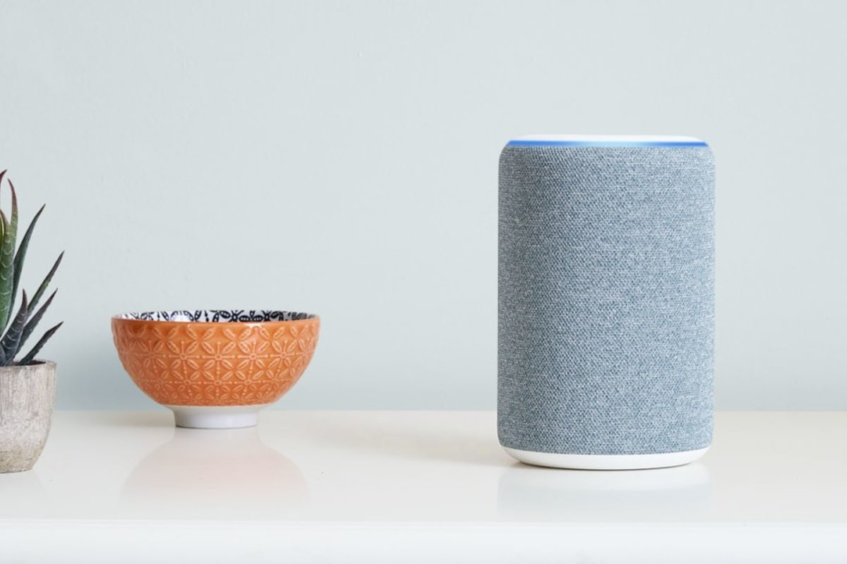 From Workouts to Foreign Language Tutorials, How Did Indians Use Alexa During the National Lockdown?