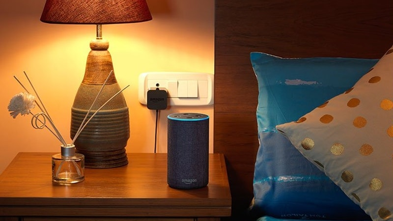 Malfunction causes Alexa devices to laugh randomly without promp