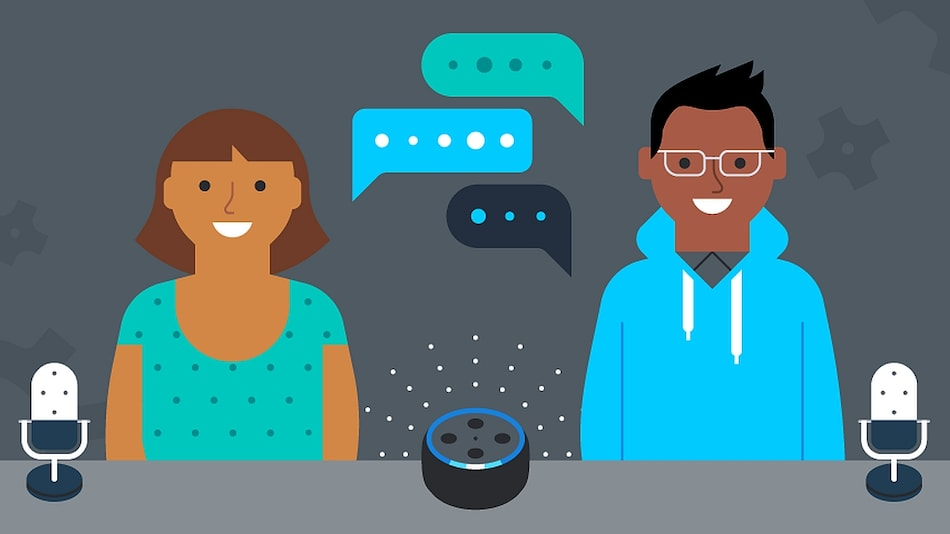 Amazon Alexa Voice-Based Assistant Gets a Long-Form Speaking Style