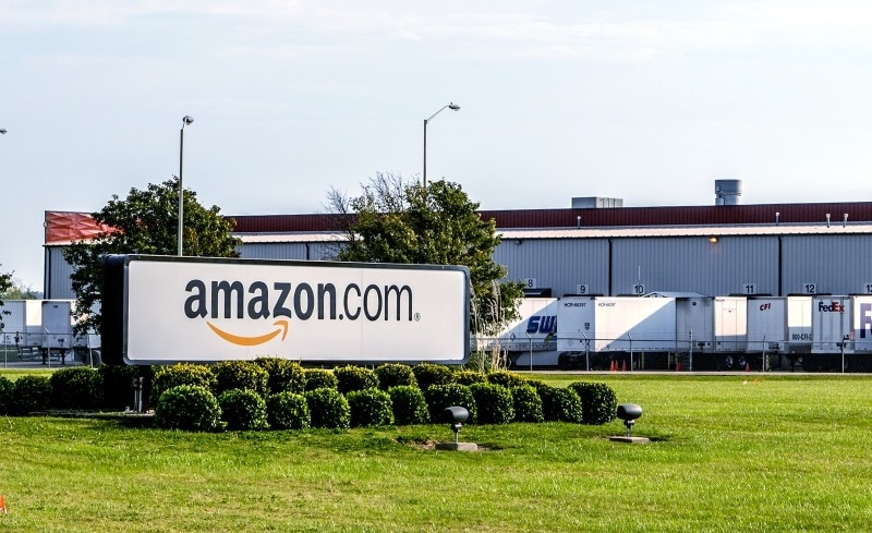 Amazon Said to Be in Talks to Offer Event Ticketing in the US