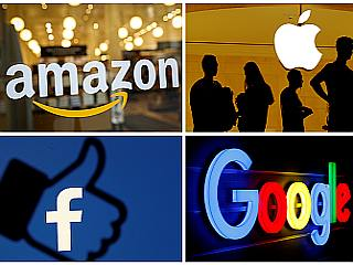 Amazon, Apple, Facebook, Google CEOs Invited to EU Hearing on Big Tech on February 1