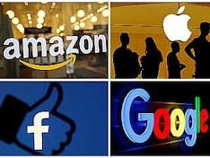 Big Tech in Focus Next Week as US House Panel Votes on New Antitrust Bills