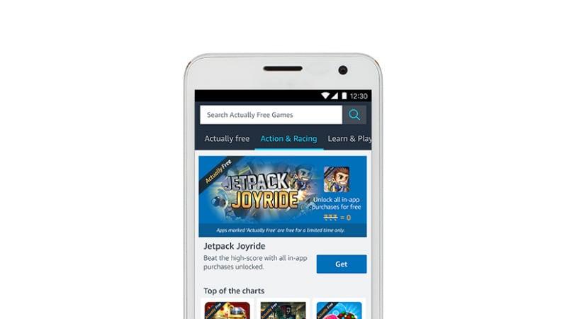 amazon flex app india download