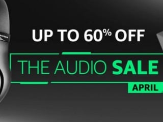 Amazon Audio Sale Sees Discounts on Products From JBL, Bose, Sennheiser, and More