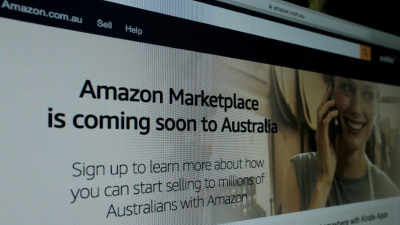 Amazon Hands Goodwill to eBay With Move to Shut Australians Out of Overseas Sites