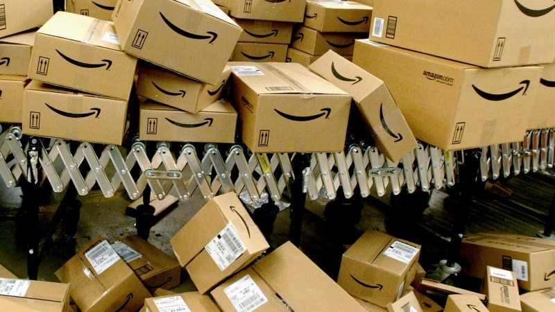 Amazon To Refund $70 Million To Parents For Unauthorized Purchases By Children