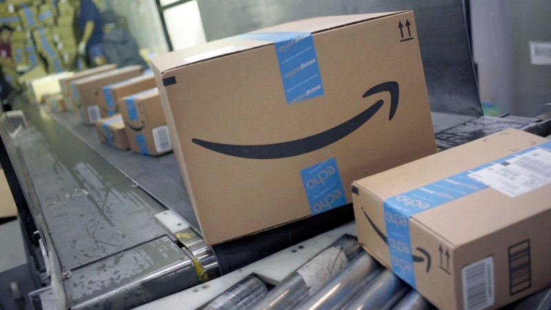 Amazon Reports Better-Than-Expected Earnings on Whole Foods Buyout, Alexa