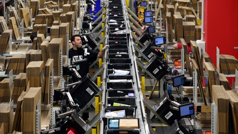 Can Cross-Border Sales Be Amazon's Next Big Growth Opportunity?