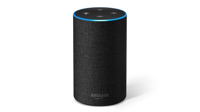 Amazon Echo Plus, Revamped Echo, Echo Spot, Echo Button, Echo Connect, and New Fire TV Unveiled
