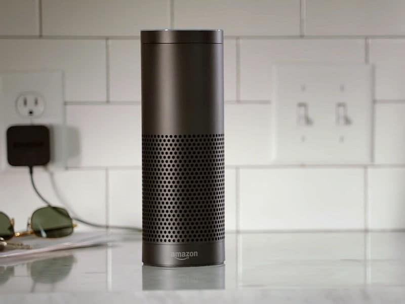 Google and Amazon Said to Be Considering Adding Voice Calling to Home and Echo Respectively