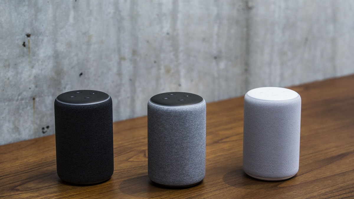 Amazon Patent Tips Plans to Record Users Even Before 'Alexa' Wake Word