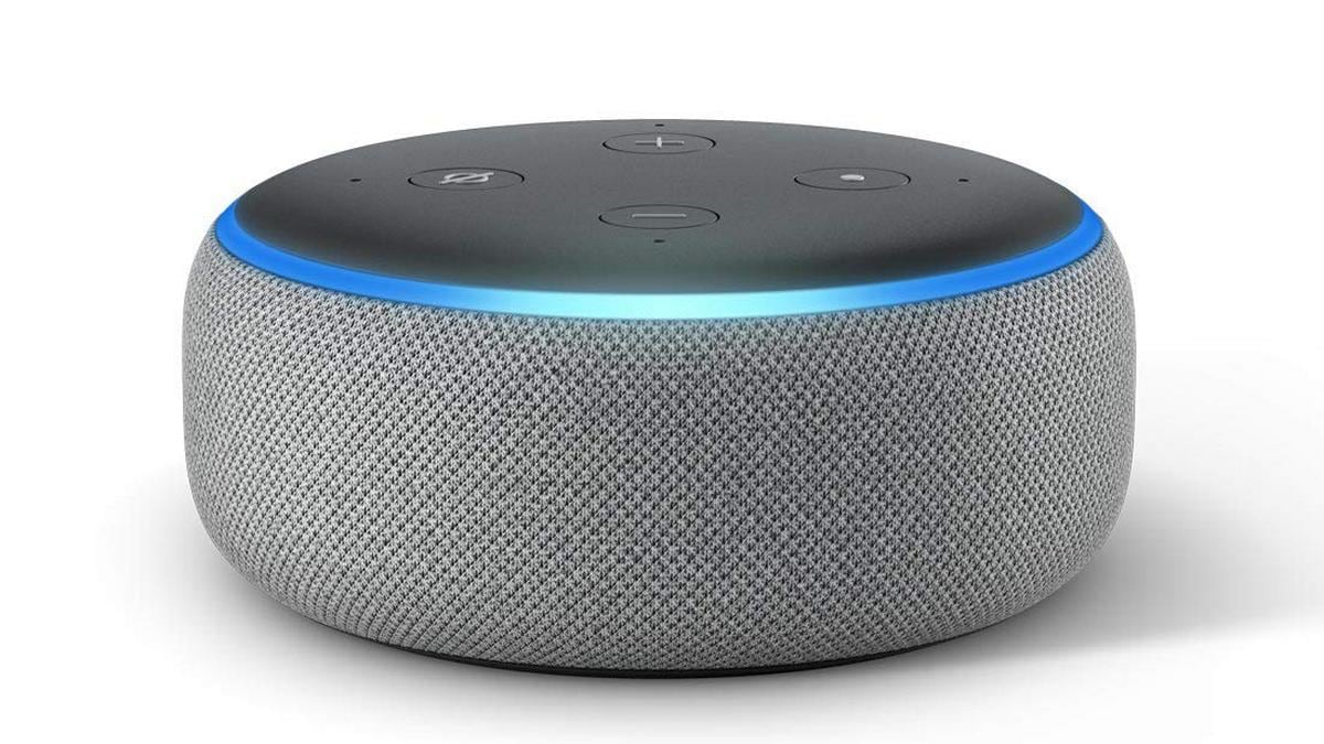 Amazon Echo Dot Kids Edition accused of child privacy blunders