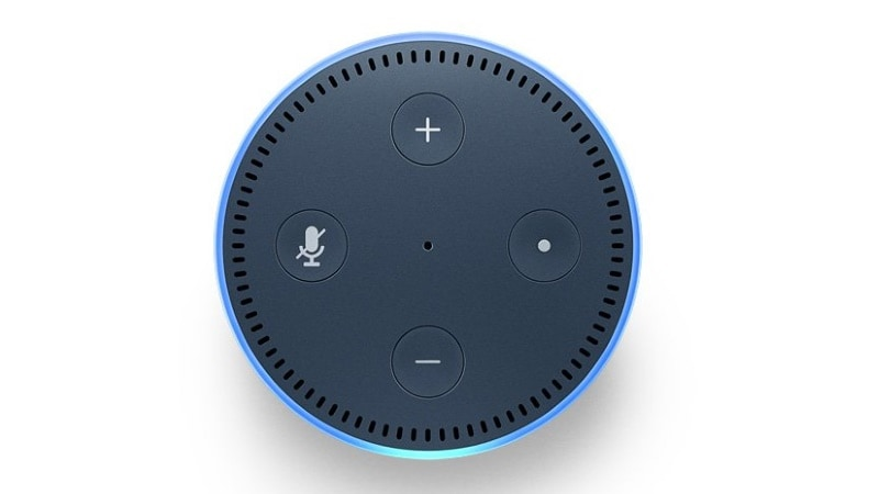 Amazon Echo Speakers Will Be Available via Offline Retailers in India Starting Next Week