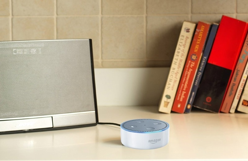 amazon echo dot 2 Echo Dot