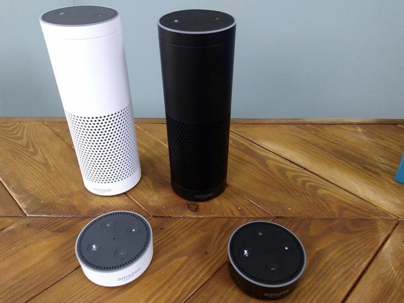 Amazon Dominates US Market for Voice-Controlled Speakers, Says eMarketer