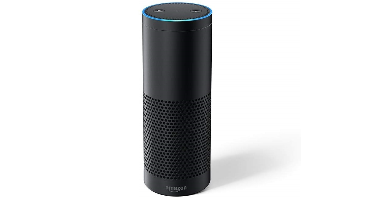 amazon echo full echo