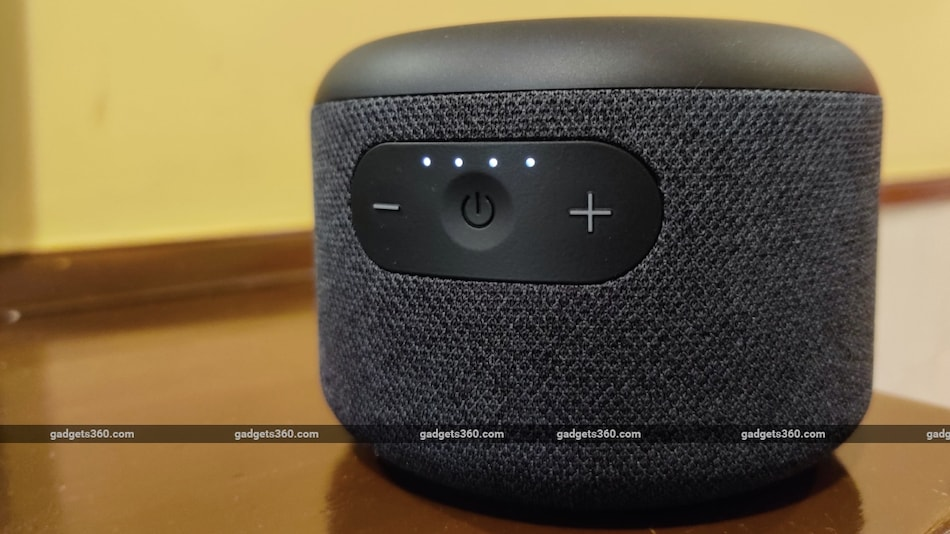 Amazon Echo Input Portable Review