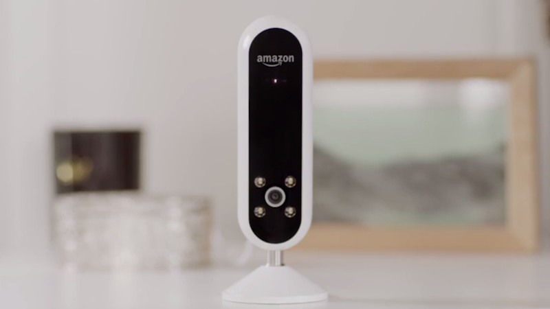 Amazon Echo Look Is a Voice-Controlled Camera That Tells You What to Wear