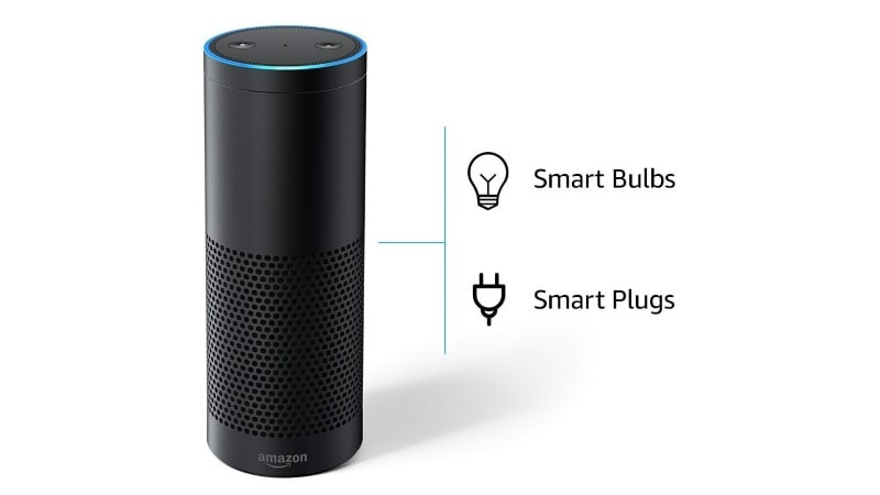 amazon echo plus 1 Echo Plus