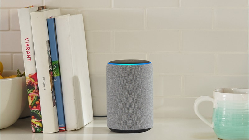 Amazon Echo Speakers Are Back Online, but Amazon Basics Products Are Still Unavailable