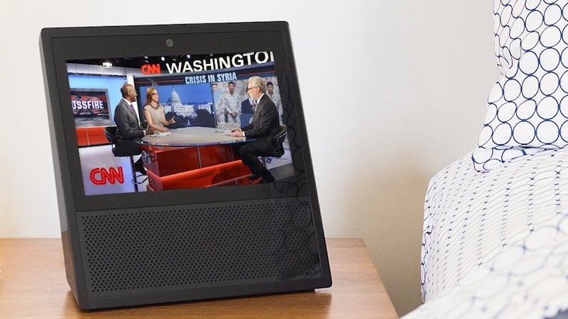 994ffebc81 Google on Tuesday said it would pull its YouTube apps from Amazon s Echo  Show