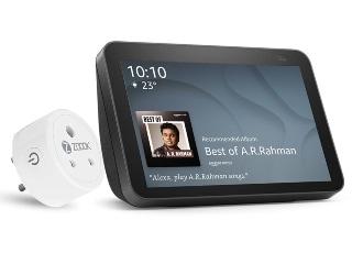 Amazon Great Indian Festival Sale 2021 में Kindle, Fire TV Sticks, Echo Smart Speaker पर ये हैं बेस्ट डील्स!