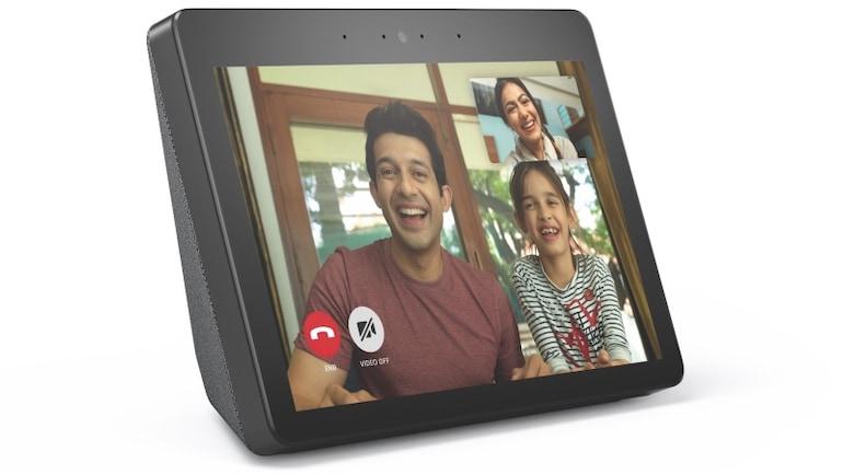 10 ইঞ্চি ডিসপ্লে, Dolby সাউন্ড সহ ভারতে লঞ্চ হল Amazon Echo Show স্মার্ট ডিসপ্লে