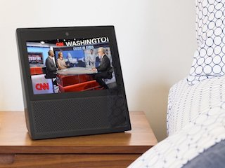Amazon Says Google Has Pulled YouTube From Echo Show Device in Tech Face-Off