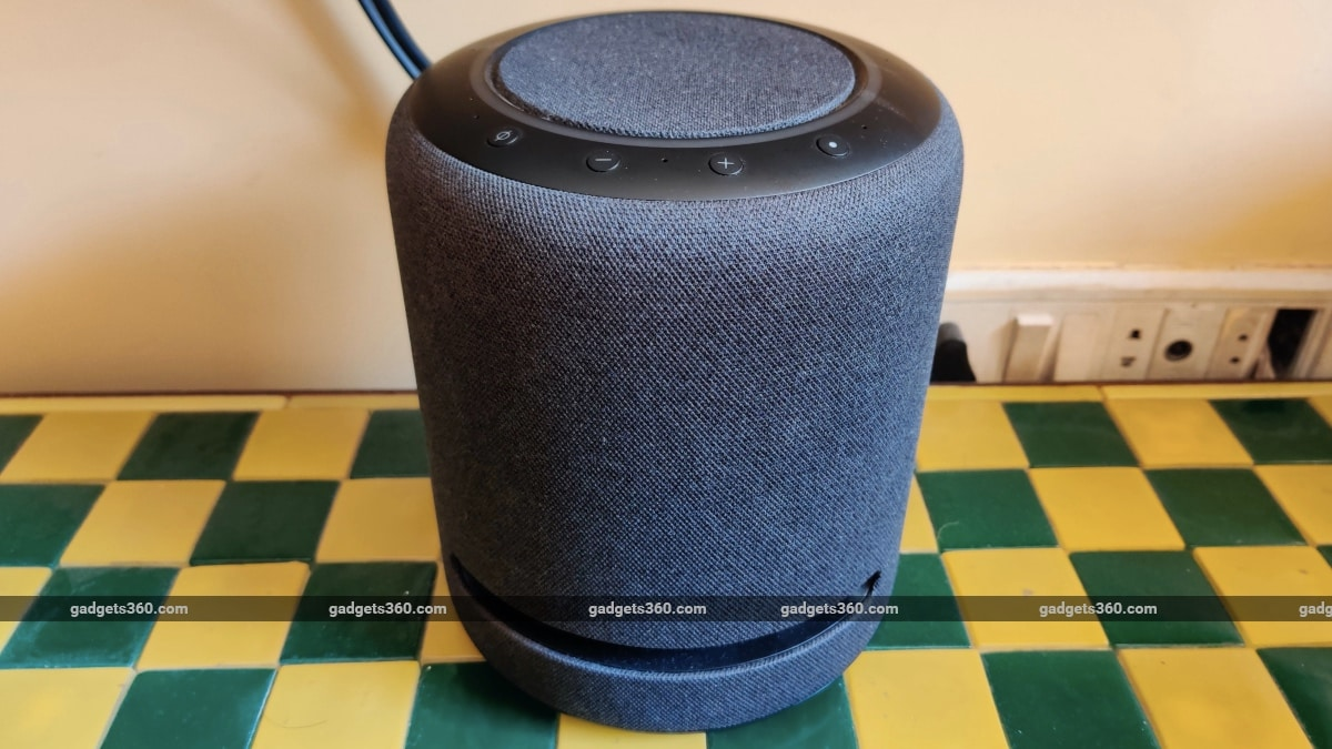 amazon echo studio review full Amazon Echo Studio