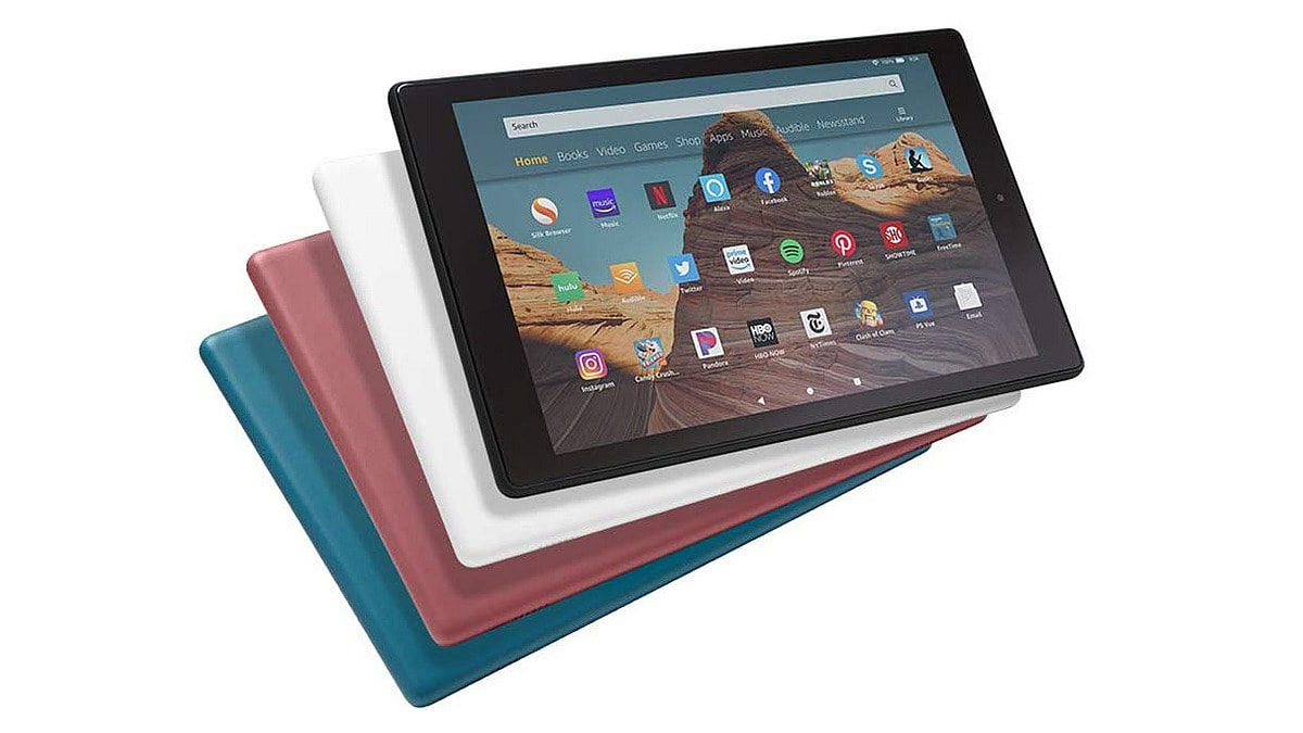 Amazon Fire HD 10 Tablet, Kindle Kids Edition E-Reader Launch: All You Need to Know